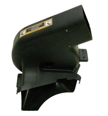 - John Deere 48 54 Power Flow Bagger Housing AM115581 New