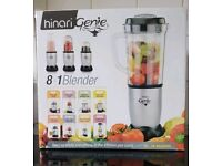 BRAND NEW 8IN1 BLENDER