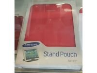 SAMSUNG Stand Pouch 8""
