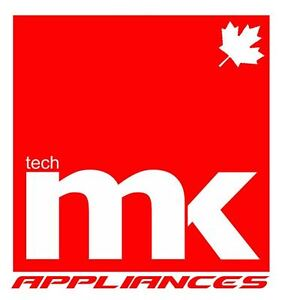 MK APPLIANCES REPAIR * 647-389-2206 *