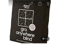 Gro Company blackout blinds