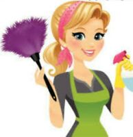 Cleaning and Property maintenance services