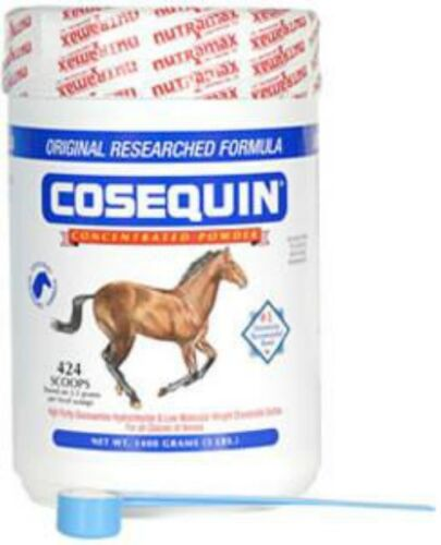 Cosequin Equine Powder 1400gm by Nutramax