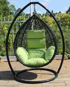 Egg Chair - OUTDOOR FURNITURE Adelaide CBD Adelaide City Preview