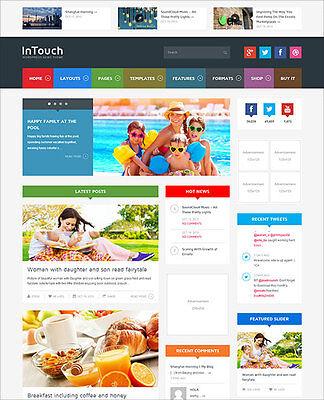 100 Established Clickbank Money Making Wordpress Websites Adsense Blogs See Demo