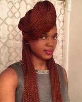 Express Professional and Affordable Hair Braiding and Styling