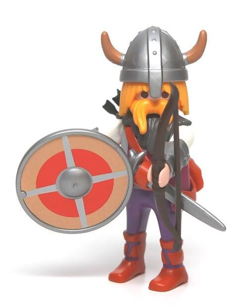 Tipps zur Erweiterung der Wikingerwelt von Playmobil