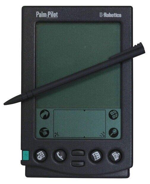 PalmOne PalmPilot Professional Organizer