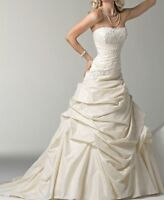 Sottero and Midgley Wedding Gown