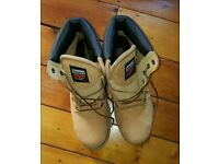 *new* Timberland Steel Toecap Boots (size 12)