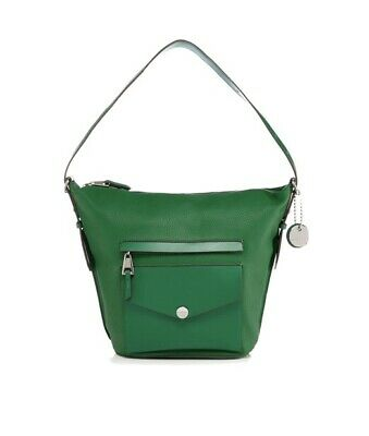 New Green Jasper Conran Bucket Bag