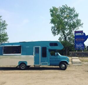 Unique Food Truck For Sale - price reduced! *firm*
