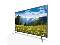 50'' 4K Ultra HD LED Smart TV With Freeview HD
