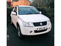 For Sale - Suzuki Grand Vitara 1.9 DDIS - 2008