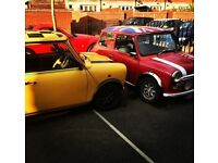 Classic Mini City