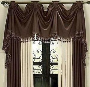 Luxury curtain Cranebrook Penrith Area Preview