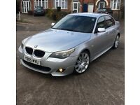 Bmw 530d 5 Series E60 530 Diesel Sport - Open To Offers