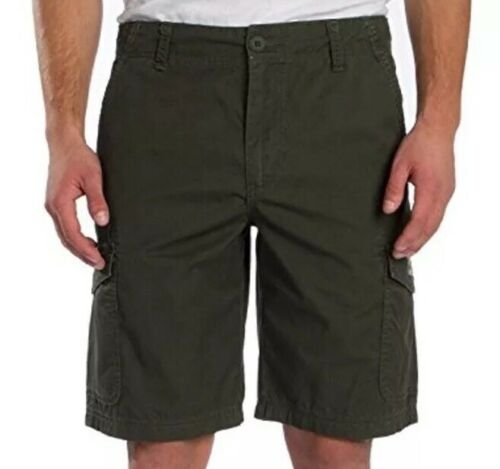 NEW Unionbay Young Men's Classic Lightweight Cargo Shorts