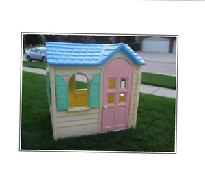 Little Tikes - Cozy Cottage Playhouse