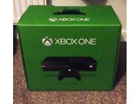 Xbox one (immaculate)