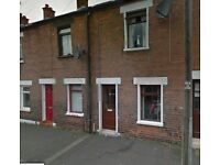 11 Ainsworth Drive Belfast BT13 3EJ 2 Bed £340 per month