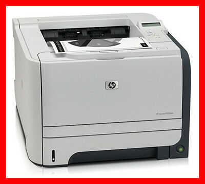 Принтер HP P2055d CE457A Printer w/