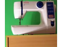 Toyota Sewing Machine JFS21 *Open to offers