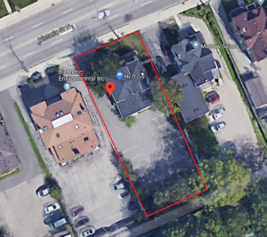 Parking Spaces for Rent - Downtown Kitchener
