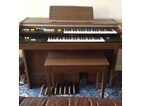 Yamaha Organ B30 - R