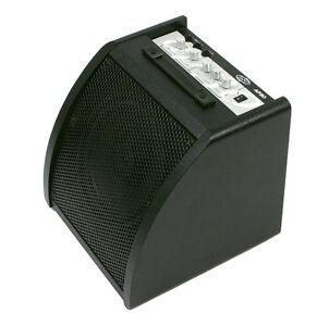 osp ap30 drum amplifier monitor for digital electronic drums kit ebay. Black Bedroom Furniture Sets. Home Design Ideas