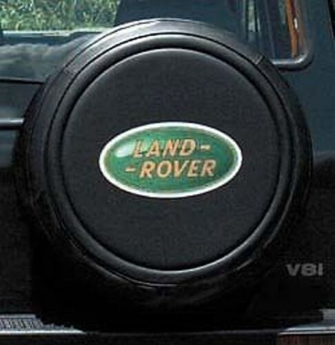 LAND ROVER DISCOVERY 1 2 99-04 VINYL SPARE WHEEL TIRE