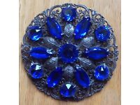 Two Beautiful Vintage Brooches