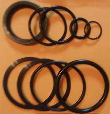 Case 65 70 75 Loader Hydraulic Cylinder Seal Kit T51786