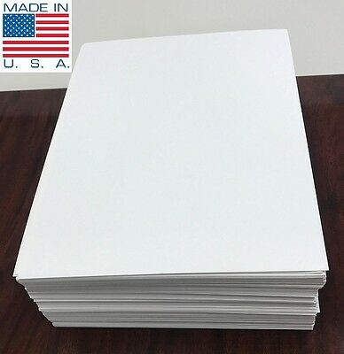 1000 8.5 X 5.5 Half Sheet Self Adhesive Shipping Labels Pls Brand