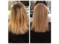 MODELS NEEDED TUESDAY MORNINGS MALE AND FEMALE FREE CUTS AND COLOURS