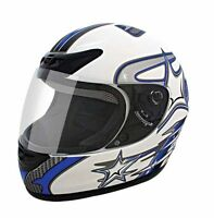 VENTE CASQUE FULL FACE DOT MOTO SCOOTER VTT $49.99!