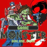 Game Monster Online
