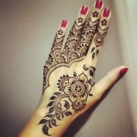 Mehndi Henna tattoo contact 3065141925/ naturally2008@gmail.com