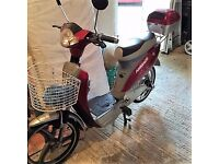 Ammaco Electric bike /scooter