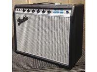 Fender Custom Princeton Reverb Amp