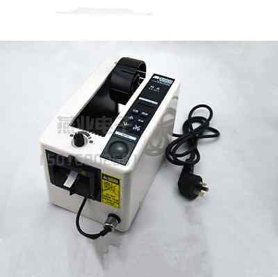 Automatic Tape Dispenser Cutter Machine 110v New