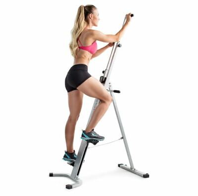 - Climber Stepper Stair Exercise Trainer Home Gym Workout Cardio Fitness Aerobic