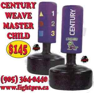 PUNCHING BAGS, CENTURY (905) 364-0440 ,FIGHTPRO.CA, STARTING $95