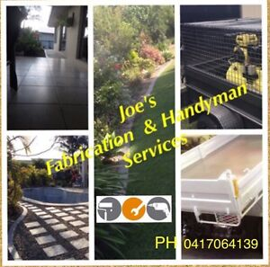 Garden plants fabrication Handyman Oxenford Gold Coast North Preview