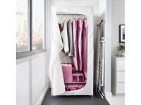 Nice IKEA Wardrobe 90% New