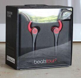 Beats by dre tour 2