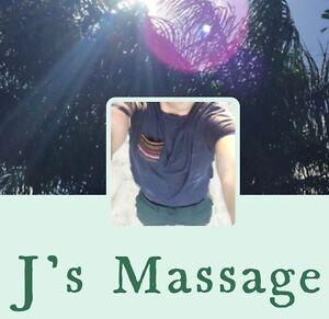 J's Massage Highland Park Gold Coast City Preview