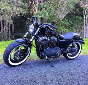 48 Harley Davidson Tanglewood Tweed Heads Area Preview