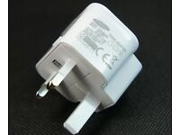 GENUINE SAMSUNG GALAXY WALL CHARGER - NEW