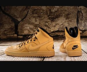 Nike Son of Forces